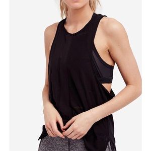 FREE PEOPLE Together Tank